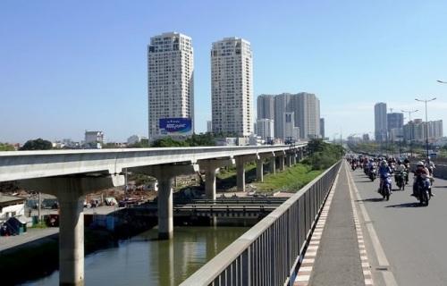 """Dự án hạ tầng """"đói vốn"""", nhà đầu tư nên thận trọng"""