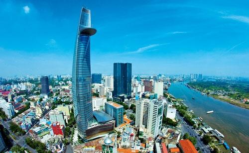 Tp.HCM: Thị trường khách sạn được dự báo lạc quan