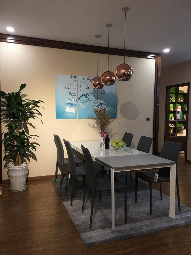 Cơ hội sở hữu căn hộ trung tâm Hà Nội chỉ với 350 triệu đồng 1