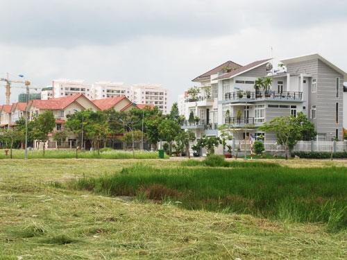 Bắc Ninh và Long An chuyển mục đích sử dụng nhiều ha đất