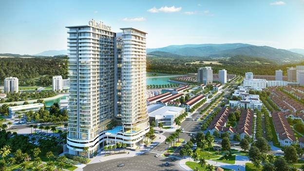 The Ascott Limited phát triển dự án condotel đầu tiên tại Quảng Ninh