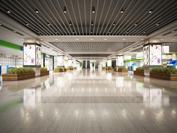 Xi Grand Court mở bán căn hộ giá 2,2 tỷ nhân dịp cất nóc dự án 1