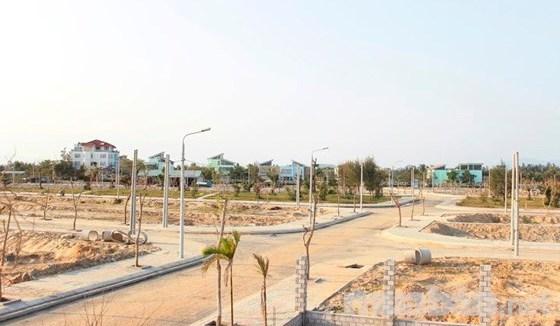 Đất nền phía Nam Đà Nẵng hút giới đầu tư Hà Nội 1