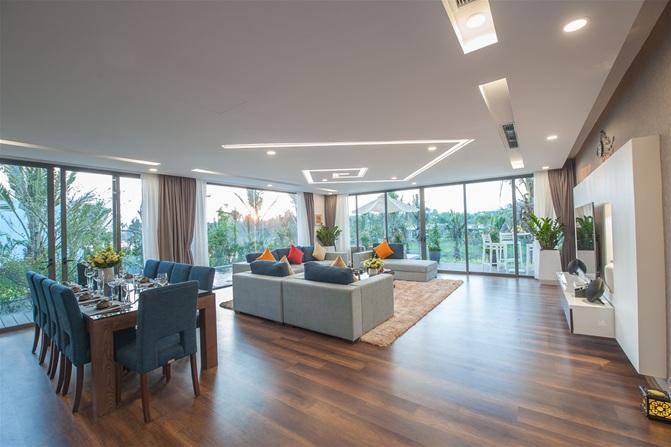 Ra mắt Luxury Skylake Villa, tặng ngay kim cương hơn 600 triệu đồng 2