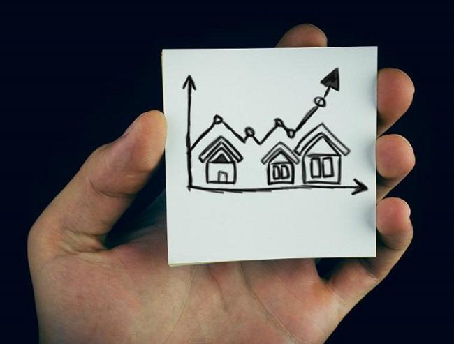 Giao dịch bất động sản đầu năm khởi sắc