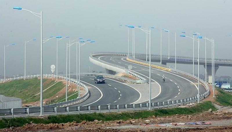 10.643 tỷ làm đường cao tốc ven biển đi qua 3 tỉnh