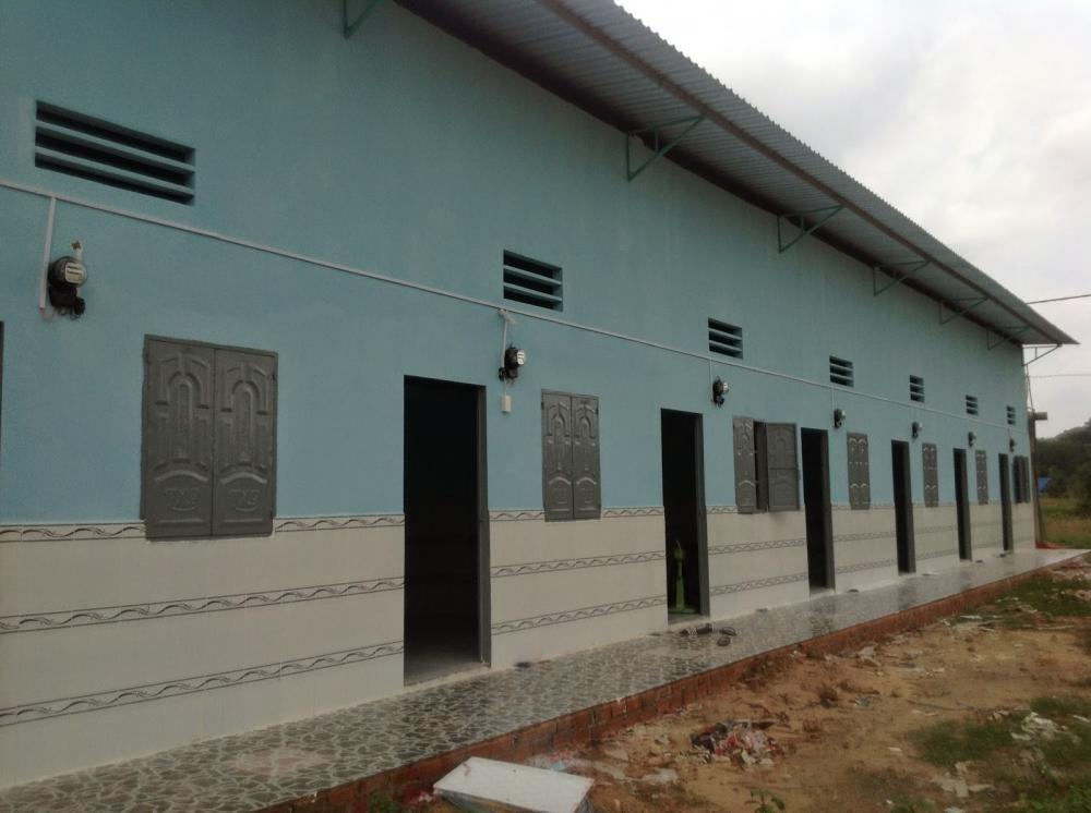 Tp.HCM: Nhà trọ tăng giá cho thuê sau Tết Nguyên đán