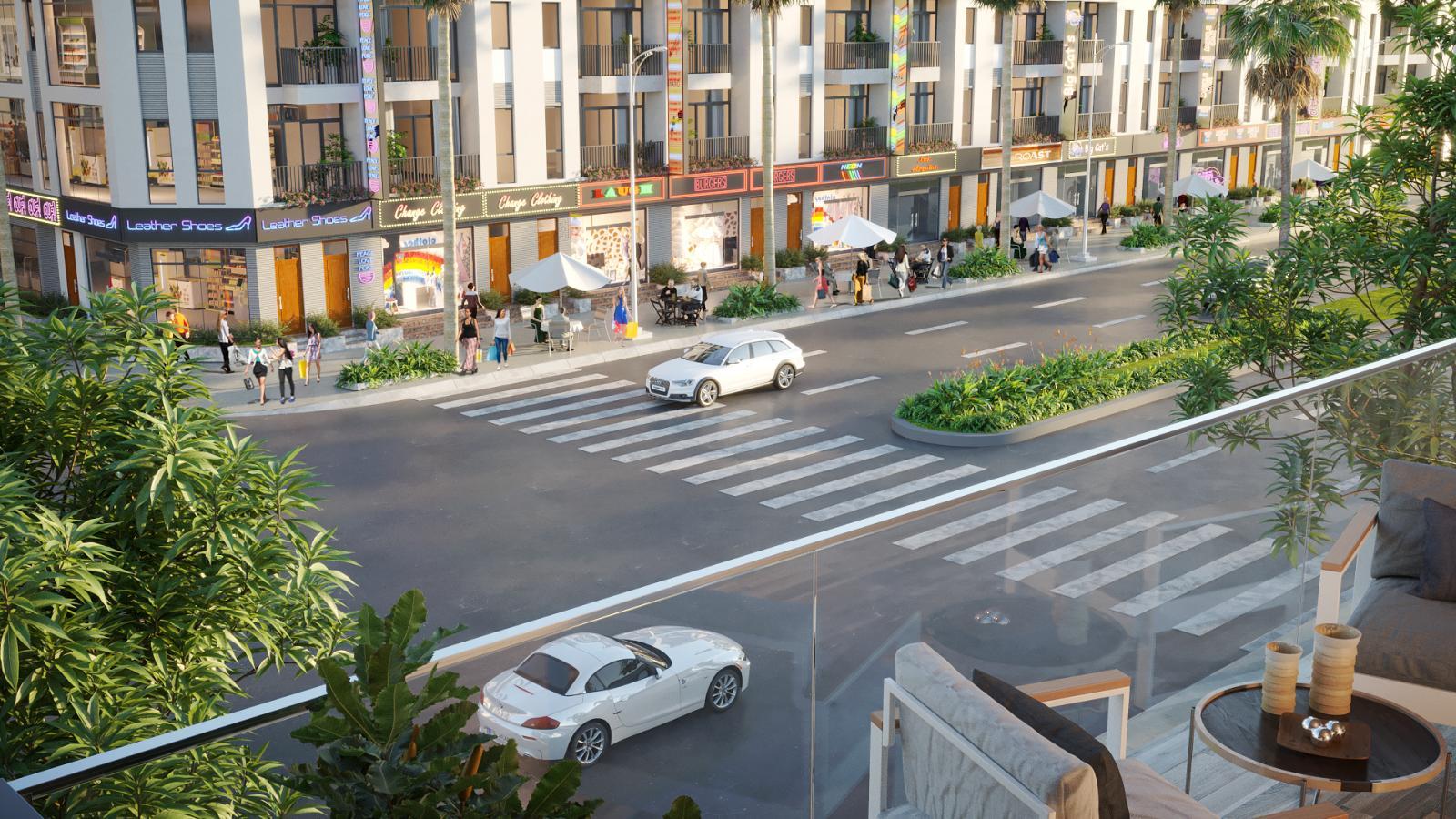Mãnh lực mới cho thị trường bất động sản Thái Nguyên năm 2021 - Trần Anh Việt Nam
