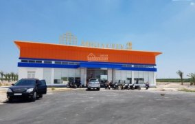 Cần bán lô đất Nhơn Trạch giá rẻ chỉ 750tr/nền 100m2, tặng liền tay 5 chỉ SJC + kèm chiết khấu 22%
