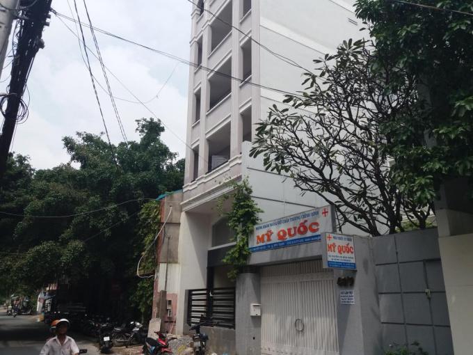 Văn phòng cho thuê phường 7  Văn phòng cho thuê phường 7, quận Phú Nhuận