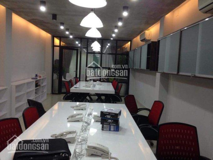 Văn phòng cho thuê đường Mai Thị Lựu  Văn phòng cho thuê đường Mai Thị Lựu