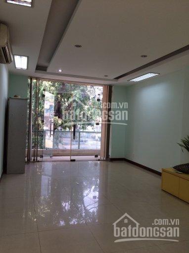 Bên trong tòa nhà văn phòng cho thuê quận Phú Nhuận Văn phòng cho thuê quận Phú Nhuận