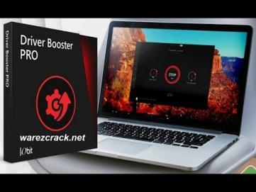 IObit Driver Booster Pro 8.4.0.420 Crack