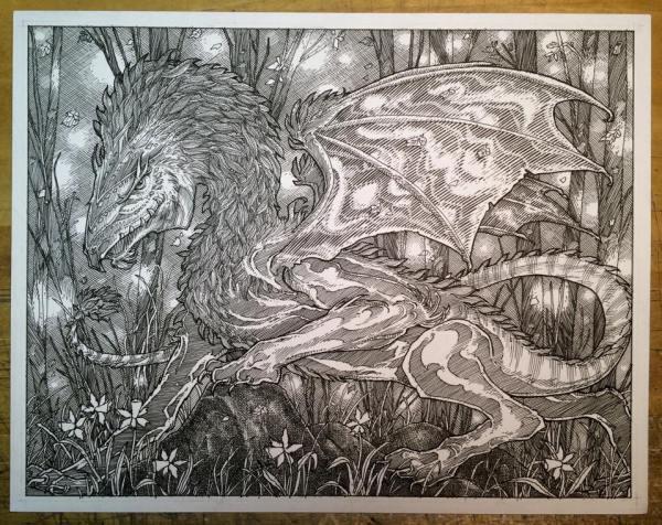 Bandersnatch by James Artimus Owen