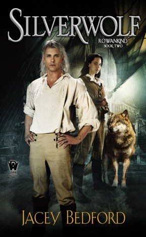Bedford Silverwolf