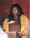 Jennifer Marie Brissett