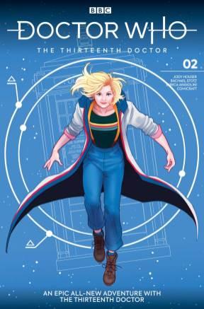 Issue #2 Cover A: Paulina Ganucheau