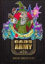Gad's Army by Drew Bryenton
