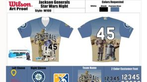 Generals sw theme jersey COMP