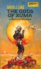 Gods of Xuma