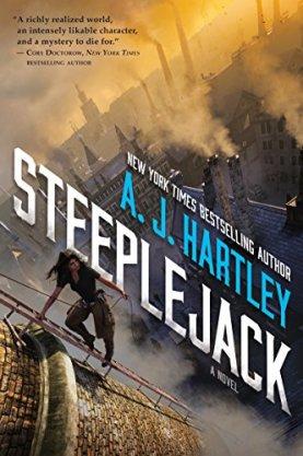 Hartey Steeplejack