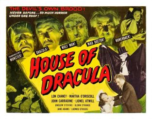 House of Dracula COMP