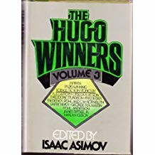 Hugo Winners 3 cover