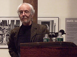James Morrow in 2007.