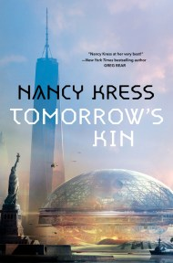 Kress Tomorrows Kin cover 2