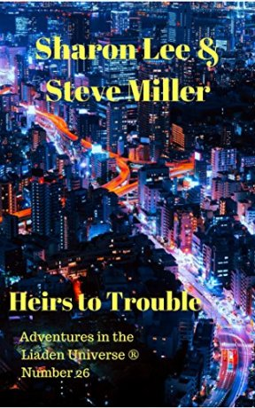 Lee Miller Heirs to Trouble