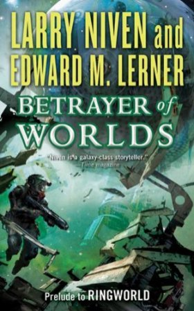 Lerner Betrayer of Worlds