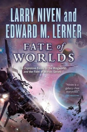 Lerner Fate of Worlds