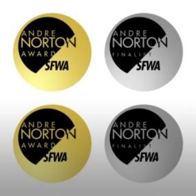 Norton Award medallion