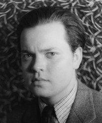 Orson Welles in 1937