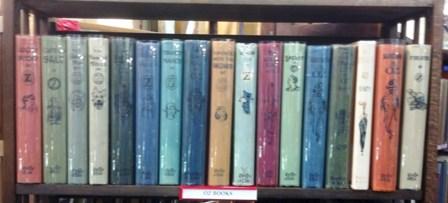 Oz books SMALL