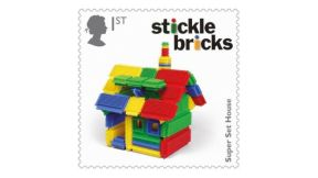 RM stickle bricks