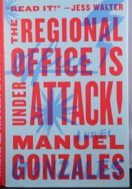 Regional Office Is Under Attack