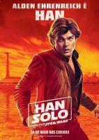 Solo poster Solo