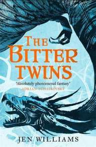 The Bitter Twins by Jen Williams