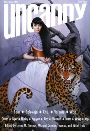 Uncanny issue 4 cover COMP