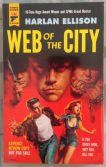 Web of the City cover