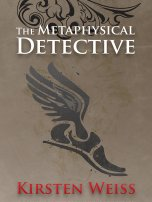detective book