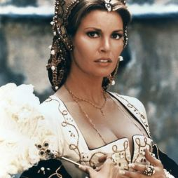 Raquel Welch in The Three Musketeers