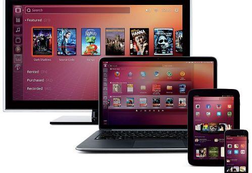 """Смартфоны под управлением Ubuntu Touch и Firefox OS: дни """"большой ..."""