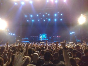 the filecorner editor was at ozzfest in 2010 and this is a crowd shot of the show