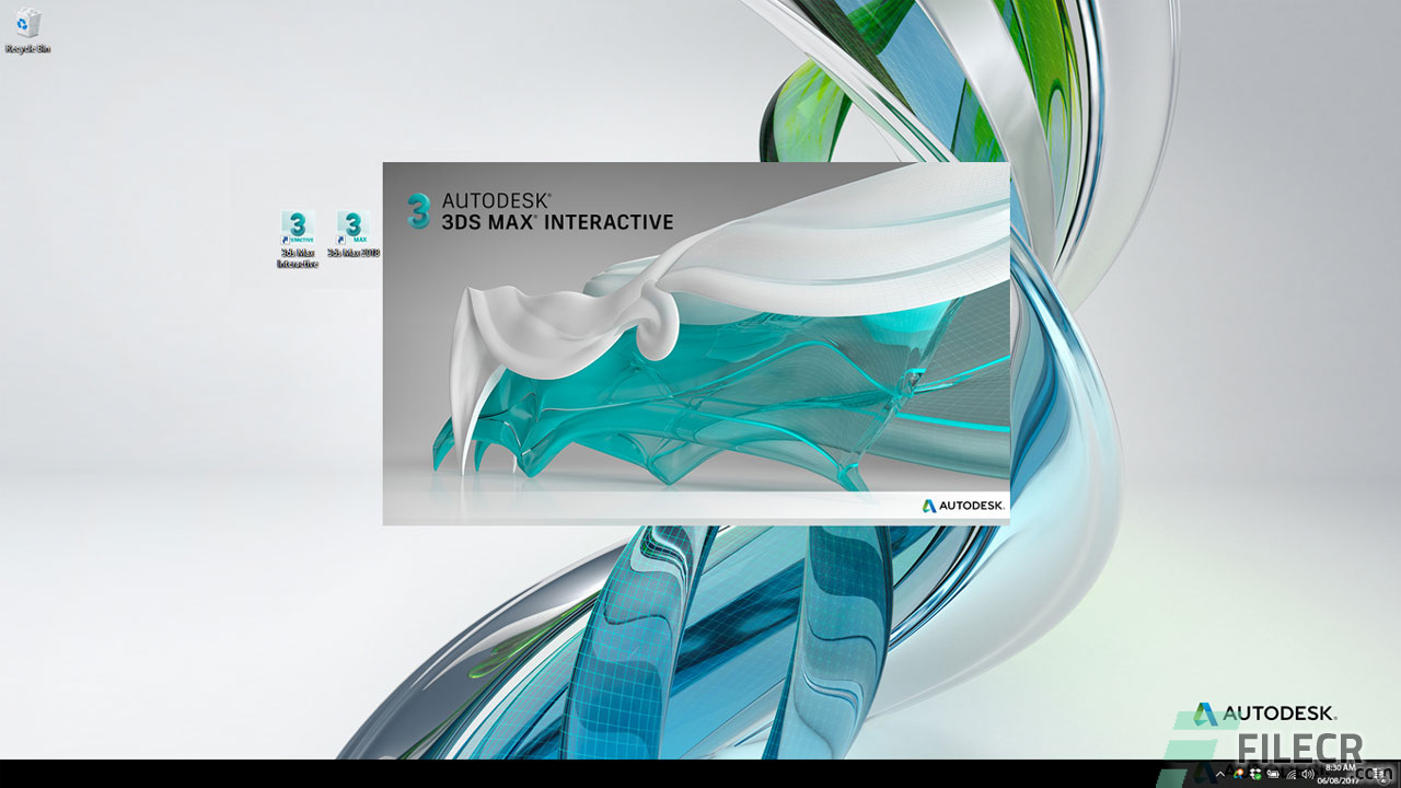 Scr3_Autodesk 3DS MAX Interactive_free download