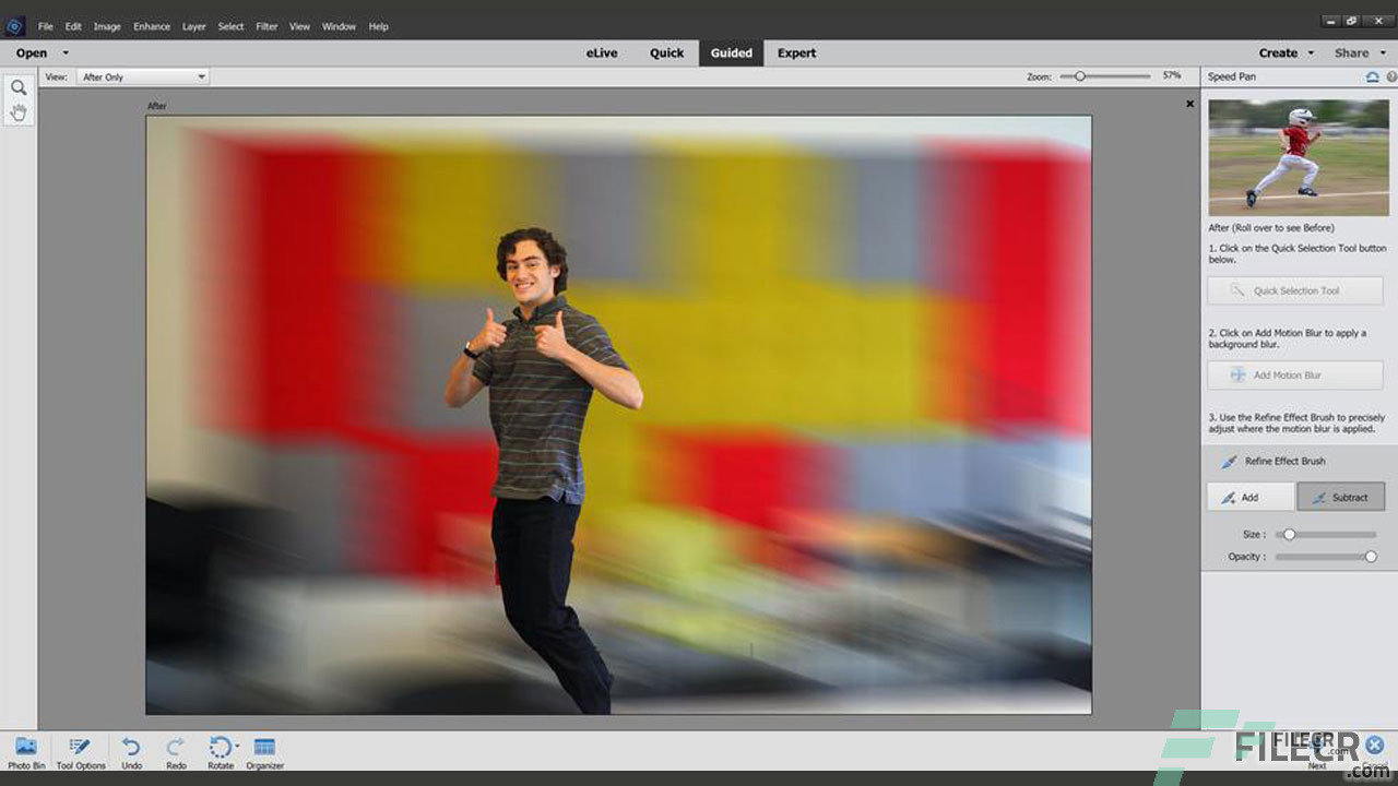 Scr4_Adobe Photoshop Elements_free download