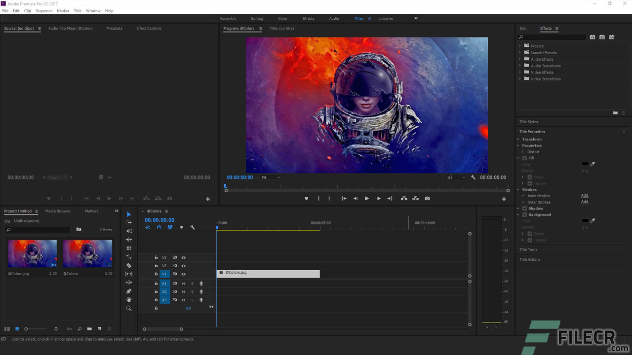 Scr5_Adobe Premiere Pro_Free download