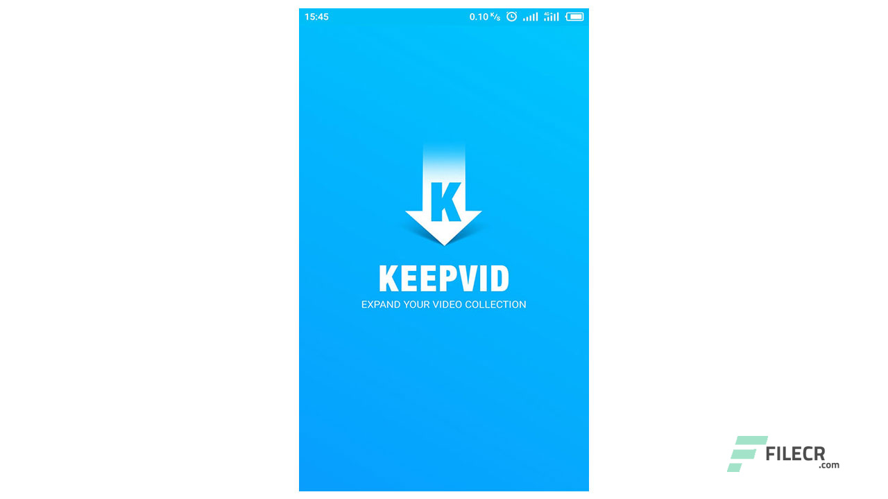 KeepVid – Ultimate HD Video Downloader v3.1.3.3