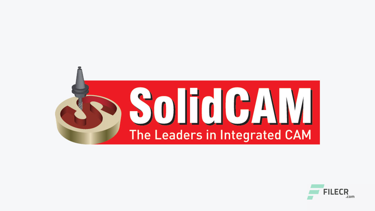 SolidCAM 2020 for SolidWorks free-download
